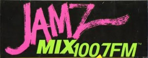 100.7 Pittsburgh WMXP Mix Jamz