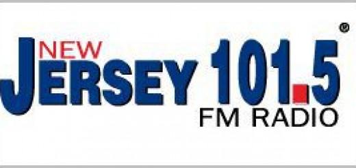 101.5 Trenton, WKXW, NJ101.5