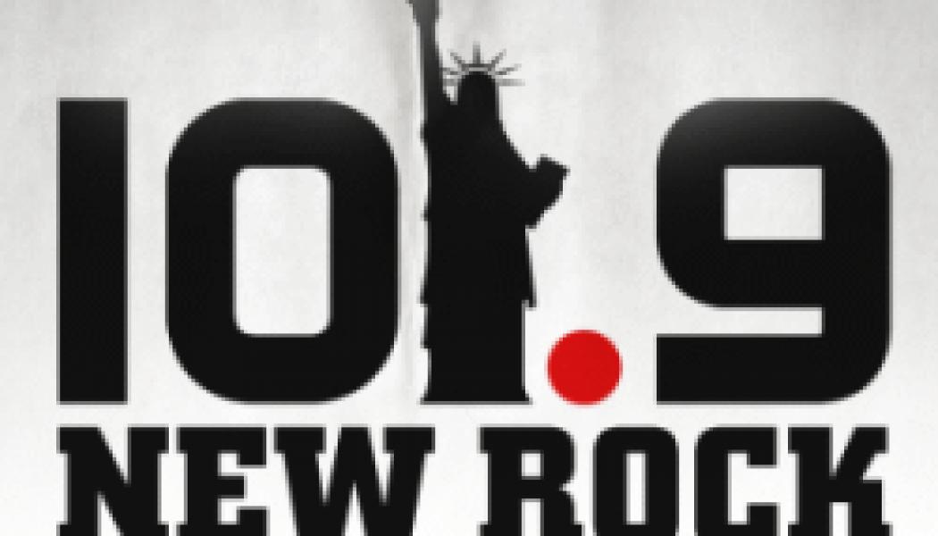 101.9 FM New York, WPIX, WCDJ, WRXP WEMP, Format Change, All News, New Rock
