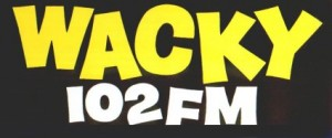 102.1 Springfield WAQY Wacky 102 Rock 102 Glen FM Stevens Jim Kaye The Big Tuna Bax & Obrien Rock 102
