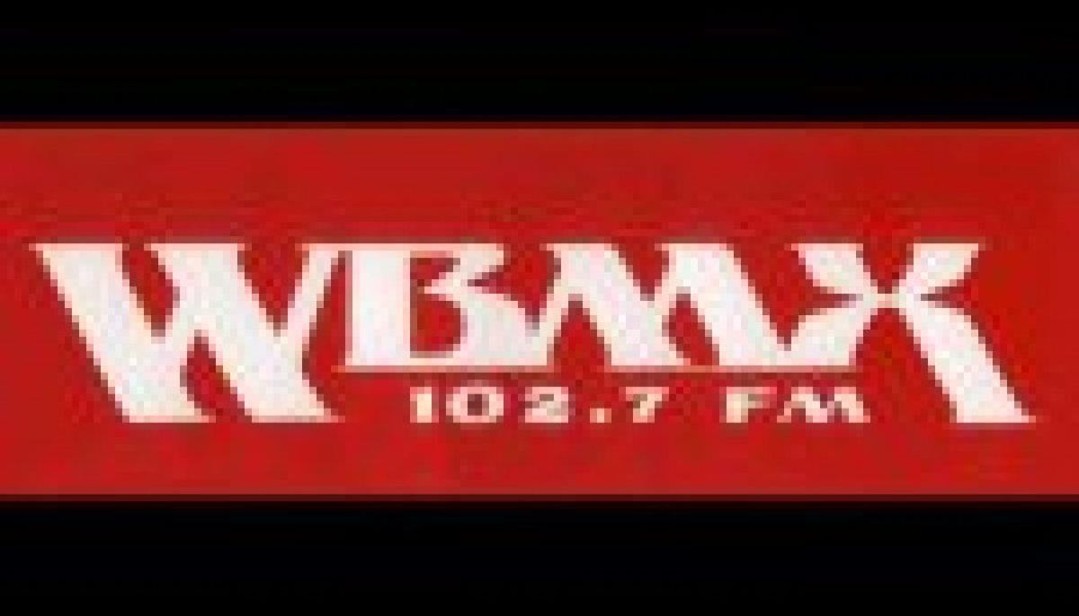 102.7 FM Chicago WBMX