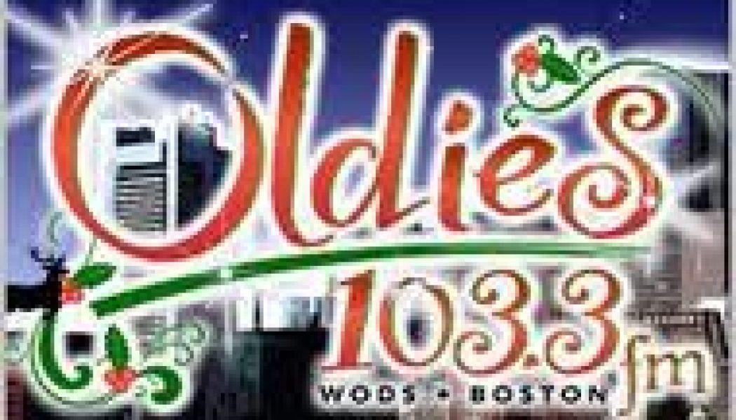 103.3 Boston WODS WHTT WEEI-FM Dale Dorman JJ Wright Sandy Benson Paula Street Brett Provo Oldies 103