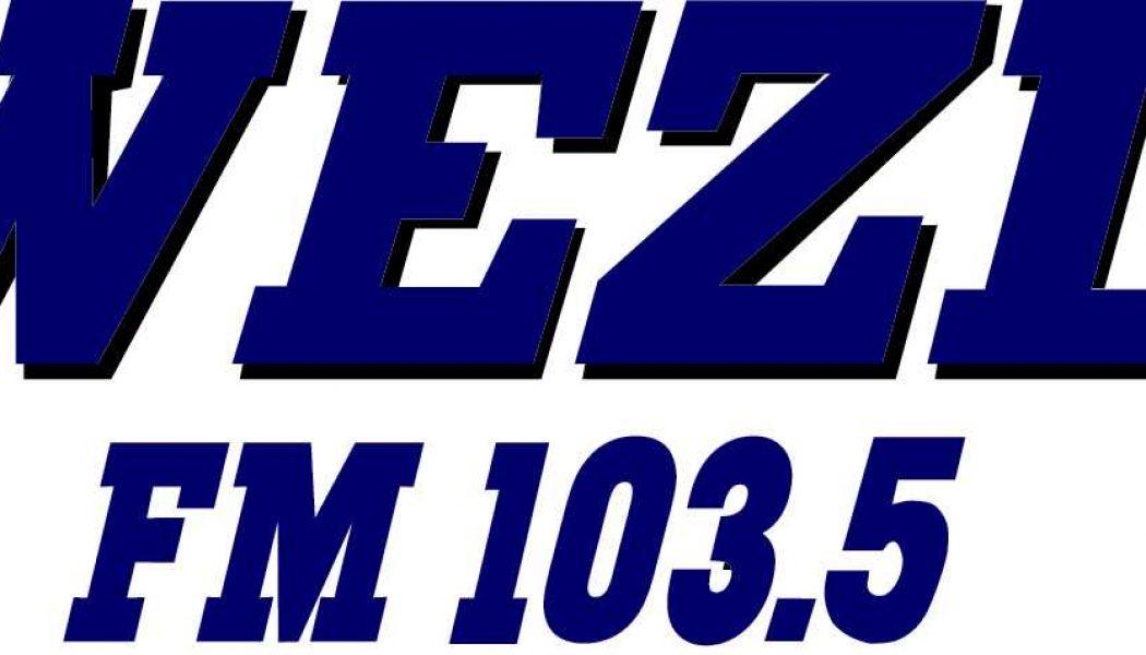 103.5 Charleston SC WEZL Charlie Bird Lindsay Larry Farina TJ Philllips Rhett Bledsoe