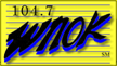 104.7 Columbia, WNOK, WNOK-FM