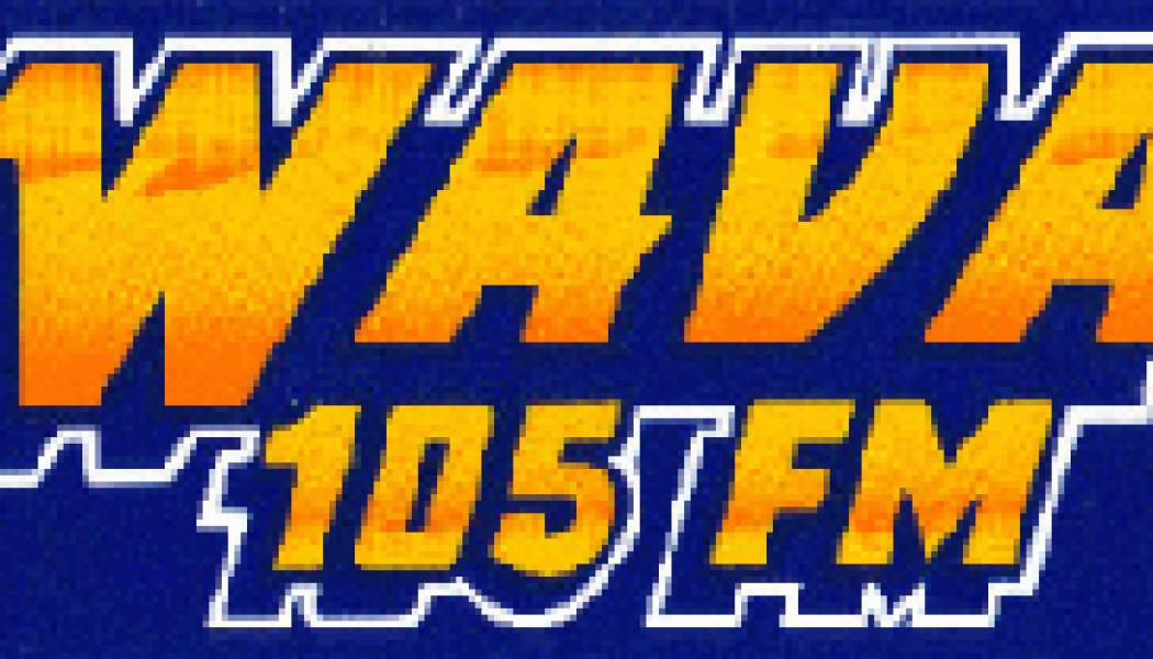 105.1 Arlington Washington WAVA