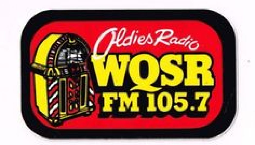 105.7 Catonsville Baltimore WQSR Rouse and Company Alan Lee