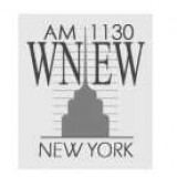 1130 AM New York Klavan & Finch William B Williams Dick Partridge Mark Simone American Popular Standards, WNEW WBBR WQEW 1560 AM New York