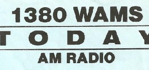 1380 Wilmington DE WAMS WTMC