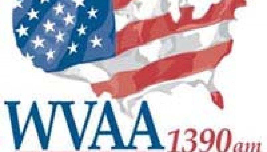 1390 WVAA Burlington VT WCAT