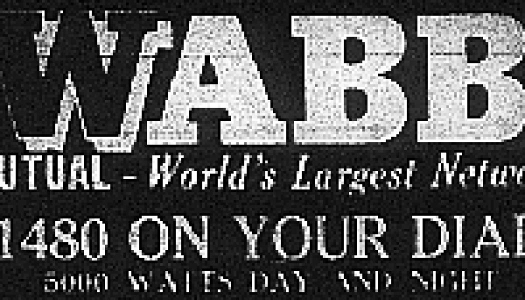 1480 AM Mobile Wayne Boss Wayne Dean WABB 97.5 FM Mobile