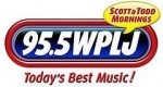 95.5 New York WPLJ Power 95 Mojo Radio Today's Best Music Scott Shannon