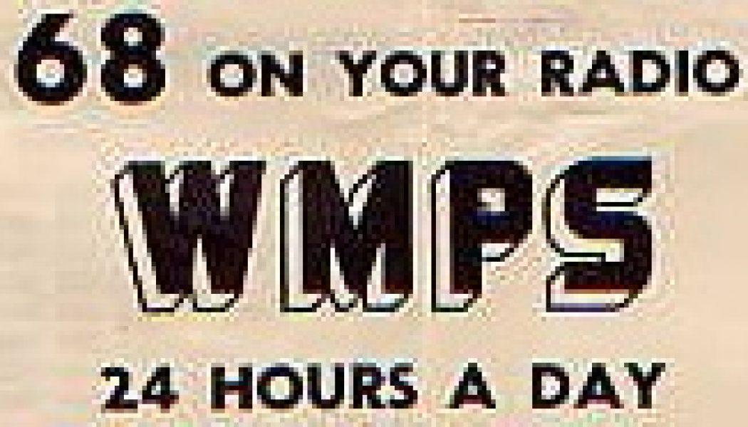 680 Memphis WMPS