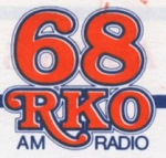 680 Boston WRKO Chip Hobart, Dale Dorman Johnny Dark Harry Nelson JJ Jordan JJ Wright Mike Addams Eric Chase Charlie Van Dyke Jordan Rich JJ Jeffrey Charlie Fox 68 RKO