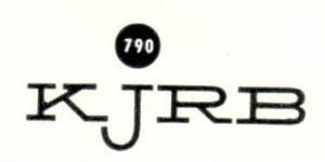 790 AM Spokane Tom Lacko Larry Lujack Randy Evans KJRB Steve West KJR WCFL WLS