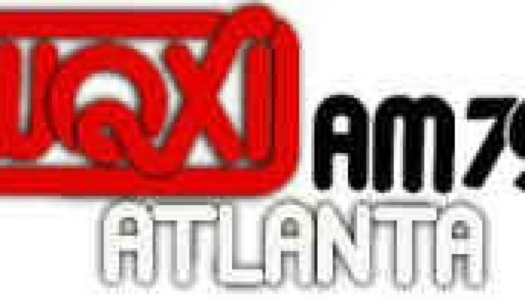 790 Atlanta WQXI