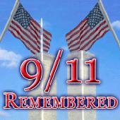 Airchexx Presents: 9/11 Remembered