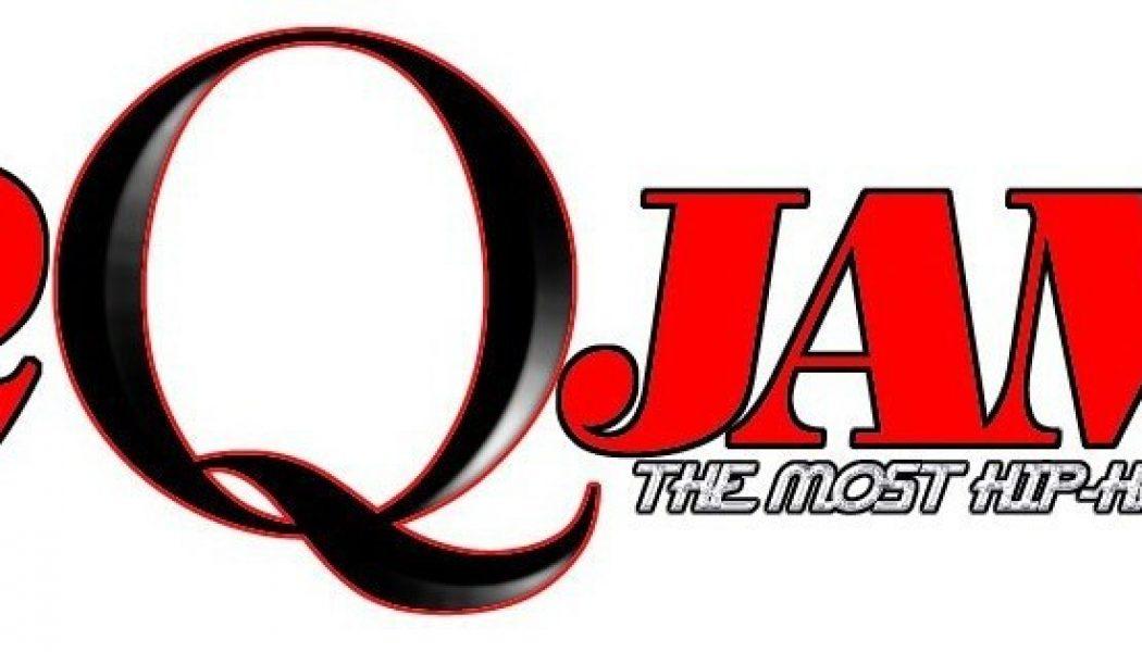 92.3 FM Baltimore WERQ 92Q Randy Rust California Aircheck