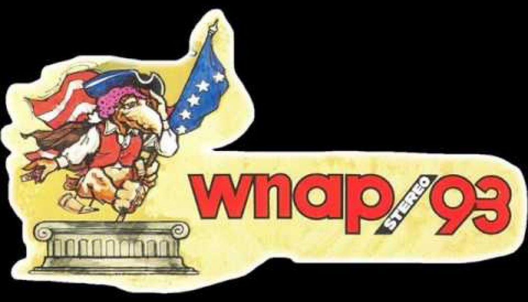 93.1 Indianapolis WNAP WEAG WKLR WNOU WEXM WIBC