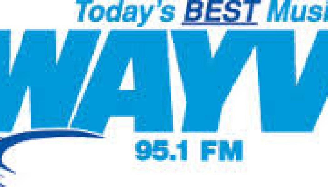 Sample: 95.1 WAYV Atlantic City | November 4, 1997