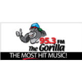 95.3 Lumberton Beloxi MS WZNF The Gorilla Z95.3