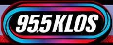 95.5 FM Los Angeles KLOS Jim Ladd Mark Thompson Brian Phelps