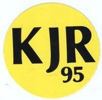 950 Seattle KJR Larry Lujack Rhett Walker