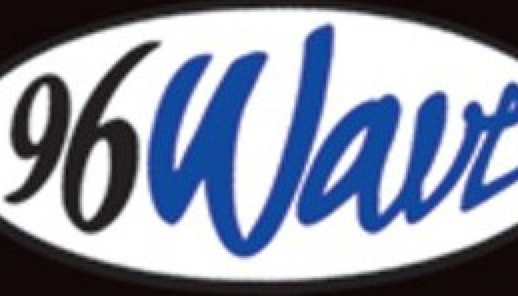 96.1 Hannahan Charleston SC WAVF WKZQ