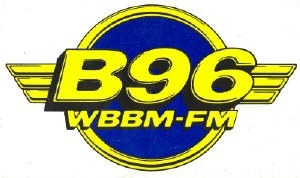 wbbm fm b96 station overview Wbbm-fm 963 b96 chicago, il toth id at 2:00 pm 6/7/2014  1027 kiis fm los angeles june 2015 top of hour station id - duration:  wash-fm 971 wash-fm washington,.