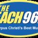 96.5 Corpus Christi KLTG Beach