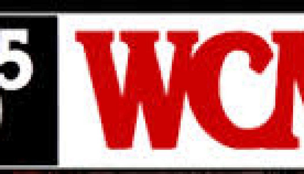 96.5 Rochester WCMF Chuck Ingersoll