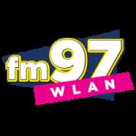 96.9 Lancaster PA WLAN-FM FM 97