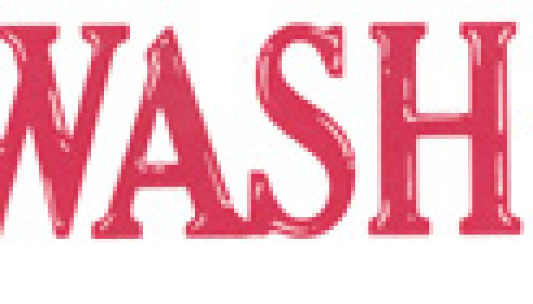 97.1 Washington WASH-FM Today's Best Variety Metromedia CBS