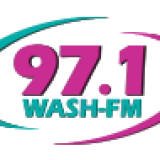 97.1 Washington DC WASH-FM