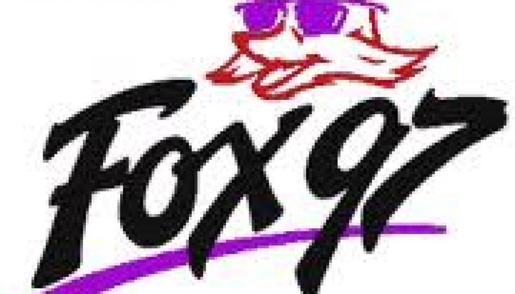 97.1 Atlanta WFOX WSRV JJ Jackson Bill Alexander