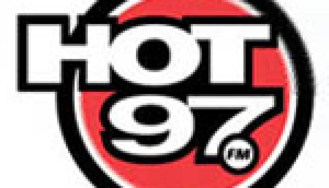 97.1 New York WQHT Hot 97