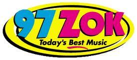 97.5 FM Rockford WZOK