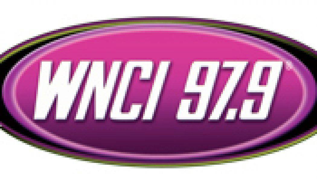 97.9 FM Columbus Ohio WNCI Ryan Seacrest Mark Dantzer California Aircheck WFRD-FM