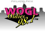 98.1 Philadelphia WOGL Oldies 98