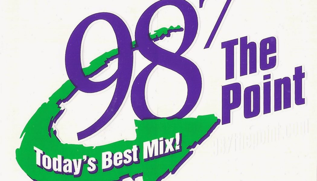 98.7 WKSI The Point