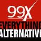 99.7 FM Atlanta WAPW WARM WNNX WWWQ Power 99 99x