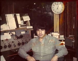 Bob Marini