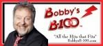 Bobbys B100 Internet Radio