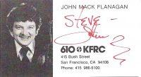 John Mack Flanagan KFRC