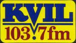 103.7 FM Dallas, KVIL