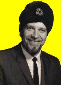 The Mojoman Sid Grubbs WOHO Toledo
