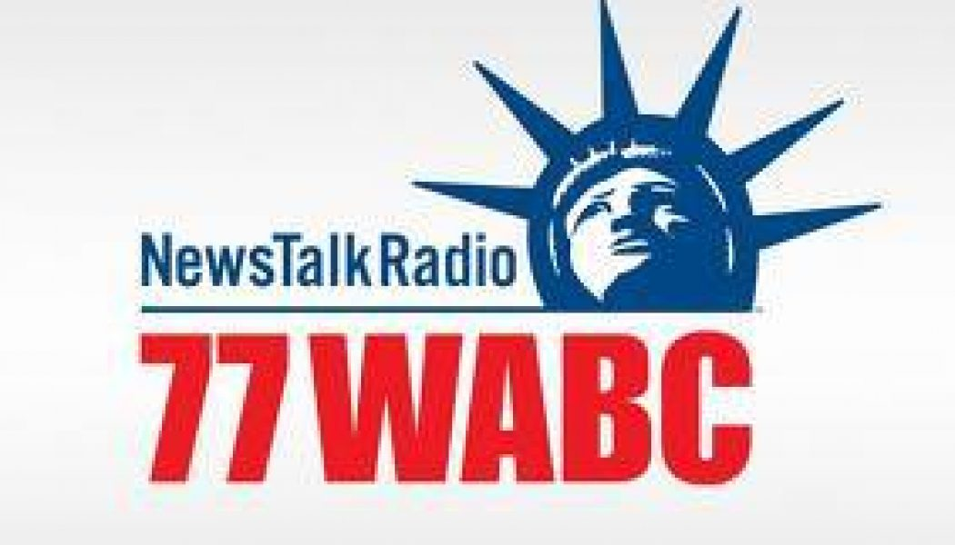 770 AM New York WJZ WABC Mark Simone Harry Harrison Dan Ingram HOA Ron Lundy MusicRadio 77 NewsTalk Cousin Brucie Morrow George Michael Rush Limbaugh Imus In the Morning