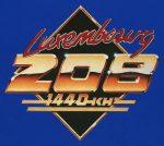 Radio Luxembourg 208 1440