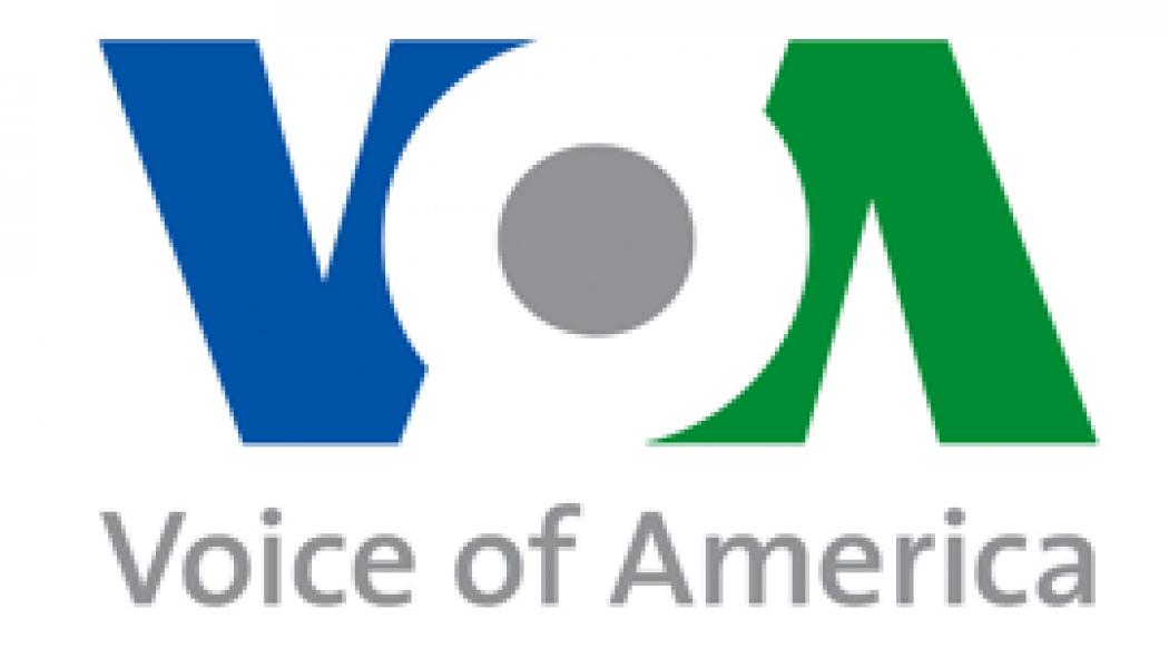 Voice Of America Shortwave Military Radio Government Radio VOA J. R. Russ