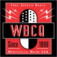 WBCQ-Shortwave