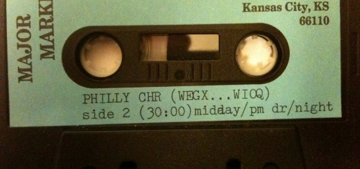 102.1 FM Philadelphia Q102 WIOQ WFIL-FM WEGX Eagle 106